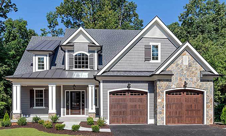 Front Entry Garage Home Plans