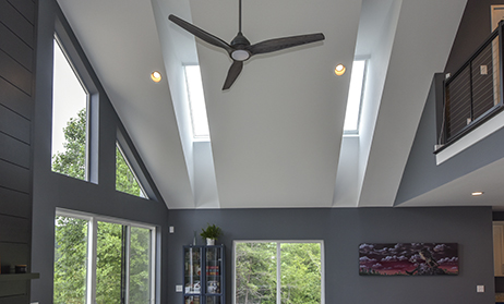 Skylights Home Plans